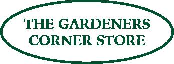 Gardeners Corner Store